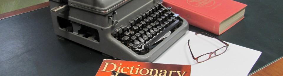 Marcia Clarke–La Chica Writes